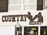 HELIOPARK Country Resort, отель